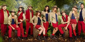 The official I'm A Celeb line up 2017 is here!
