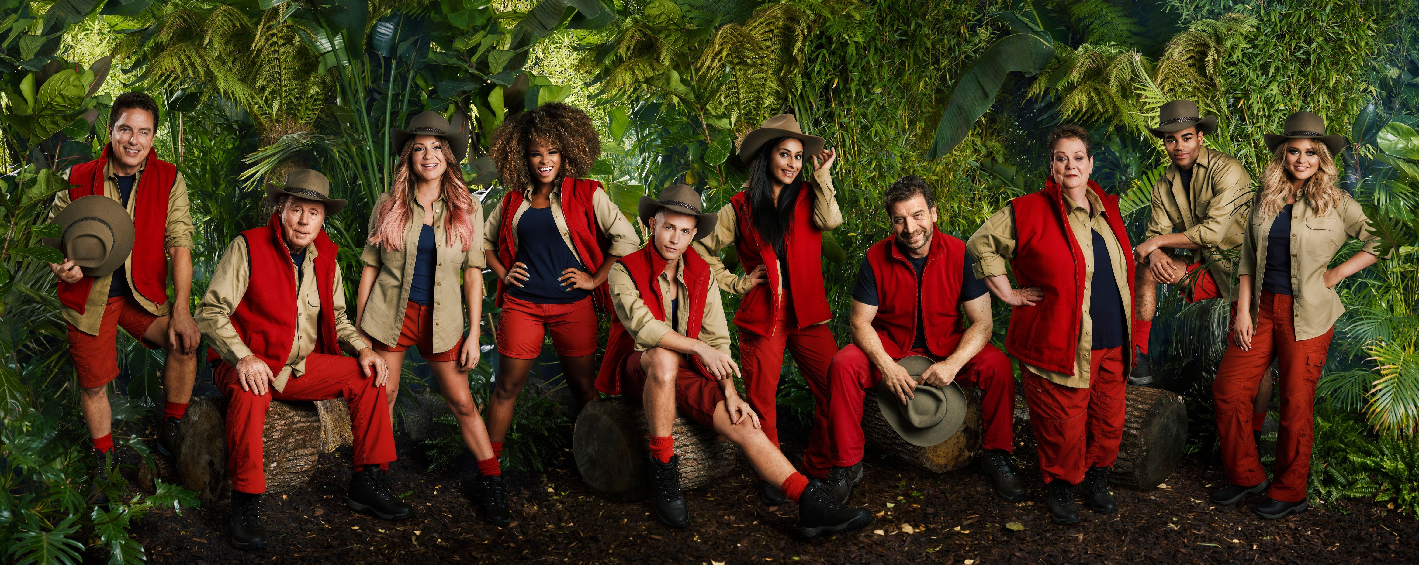 I'm A Celebrity team to take over Daybreak