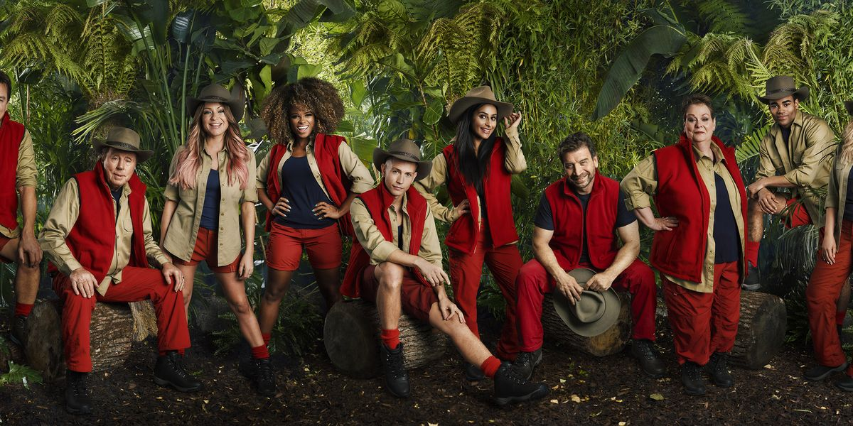 I'm a Celebrity ... | Tv-and-radio | The Guardian