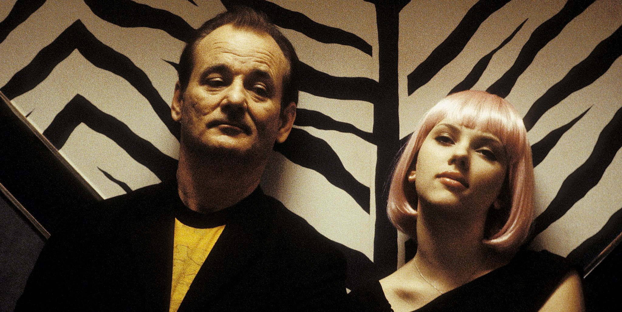 Bill Murray And Sofia Coppola To Reunite For A New Film, 16 Years After 'Lost In Translation',