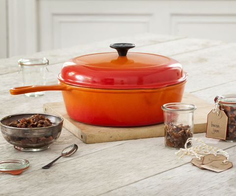 Lid, Cookware and bakeware, Stock pot, Slow cooker, Orange, Rice cooker, Tureen, Dutch oven, Crock, Chafing dish,
