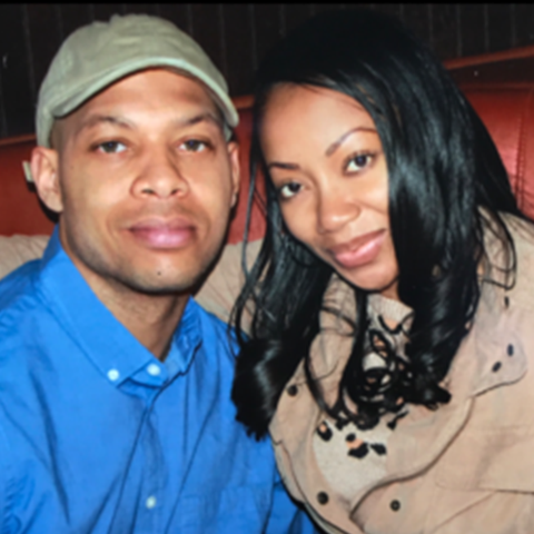 antwan and alexis spending time together just one month before her medical crisis—and his fateful decisions to try experimental interventions
