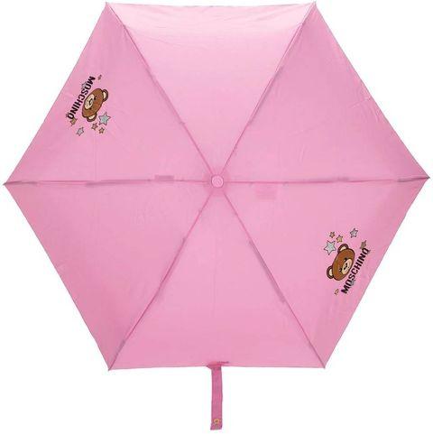 moschino paraplu farfetch