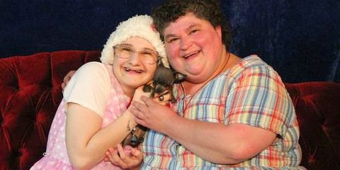 Gypsy Rose Blanchard Reveals Horrifying Details About How Her Mom