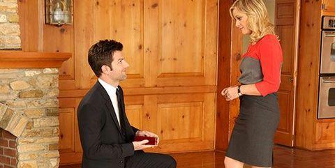 Conversation, Event, Furniture, Sitting, Gesture,
