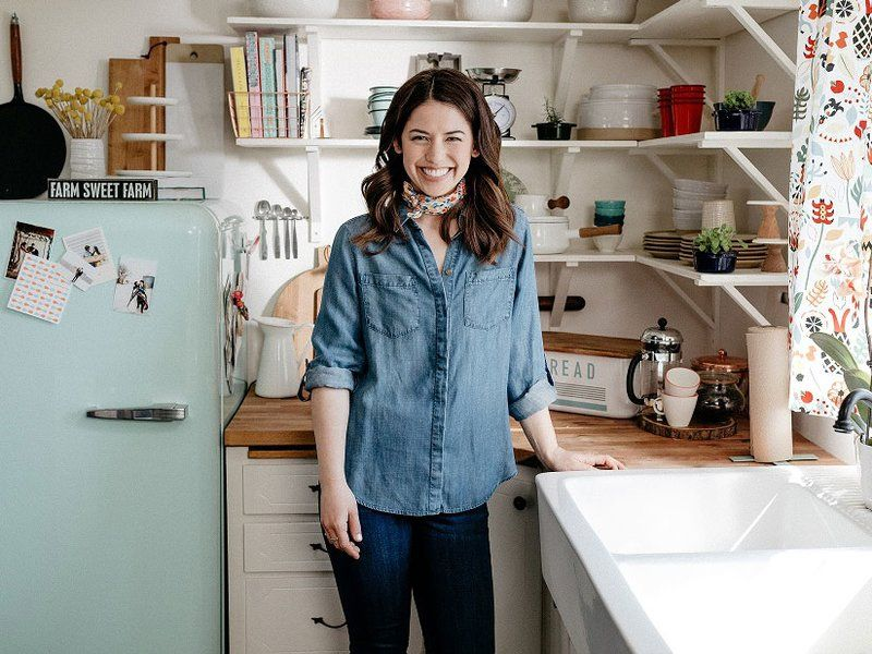 Who Is Food Network Chef Molly Yeh?