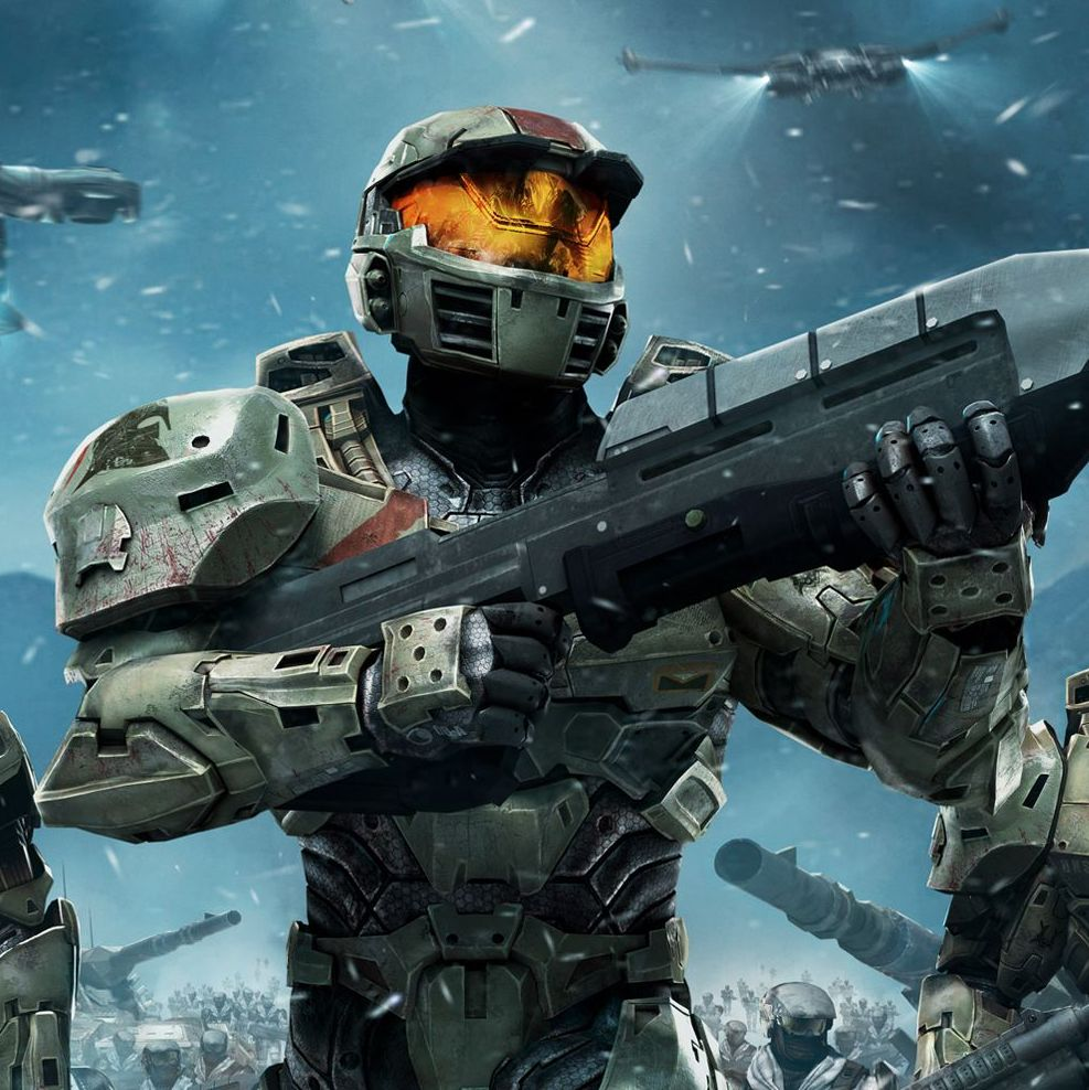 Here's How You Can Play The New 'Halo' Before Anyone Else