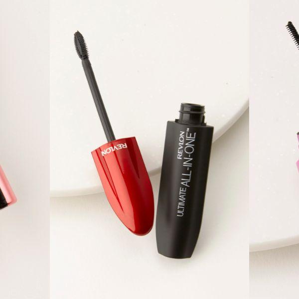 Cosmetics, Mascara, Eye liner, Beauty, Pink, Lip gloss, Material property, Eyelash, Liquid, Gloss,