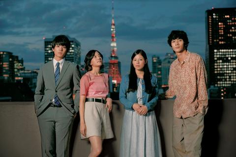 「東京ラブストーリー」