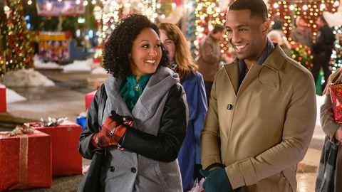 Christmas new movies hallmark New Hallmark