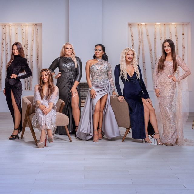 real housewives of salt lake city cast