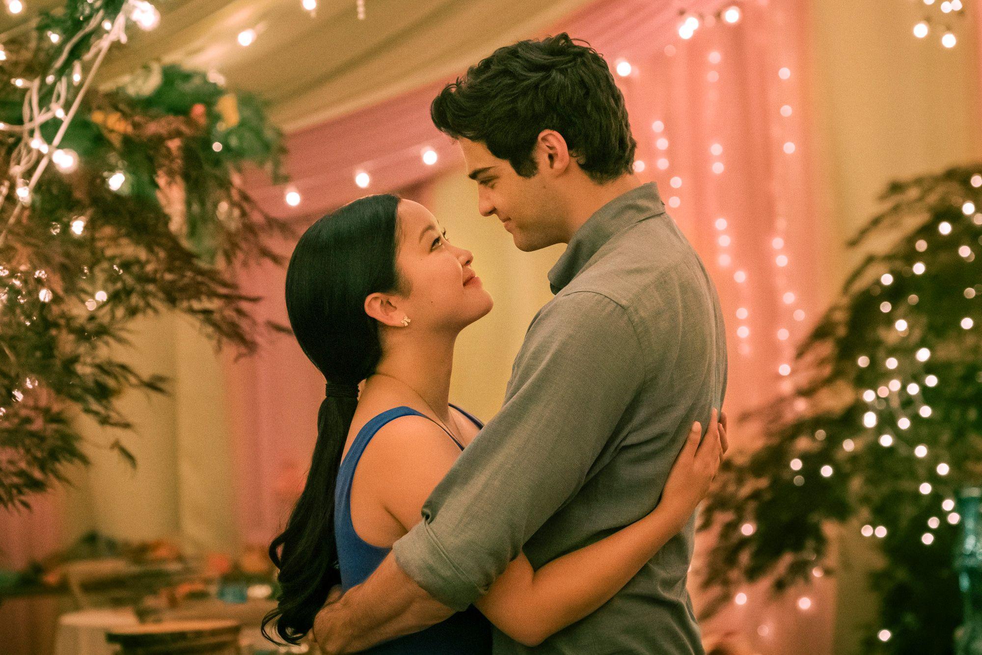 comedie romantică online dating alb și negru datând din marea britanie