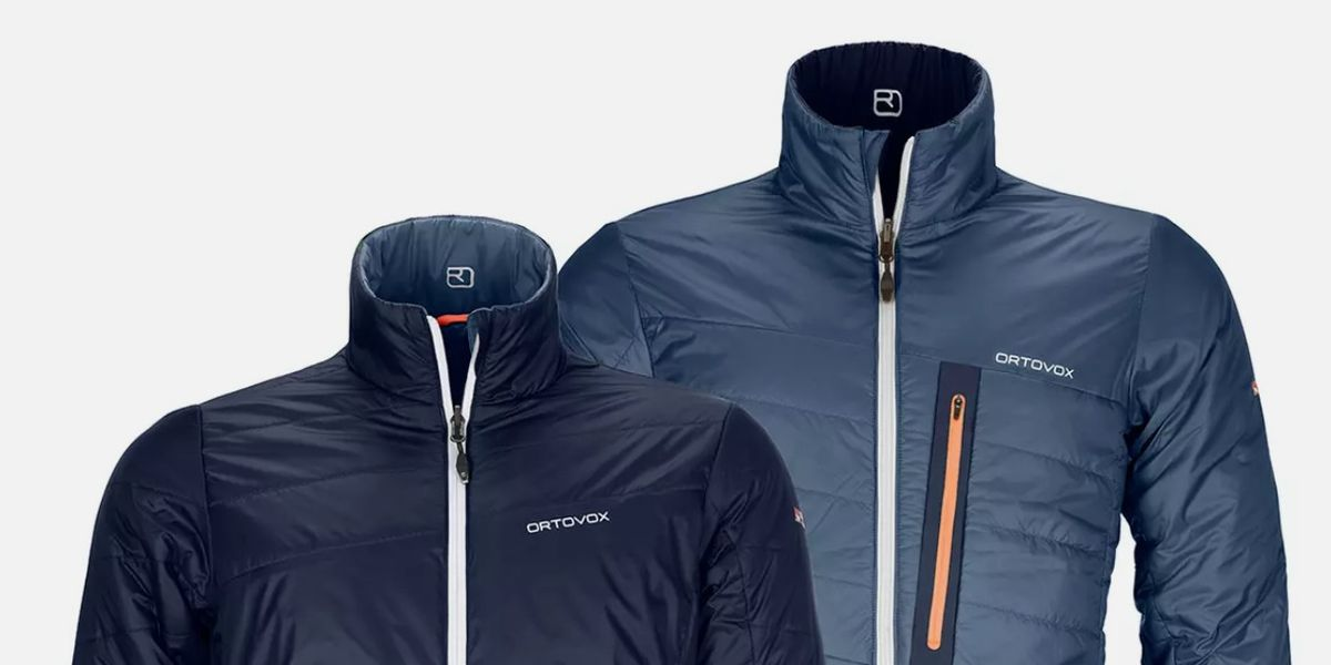 The Best Technical Jacket Deals for Black Friday and Cyber Monday