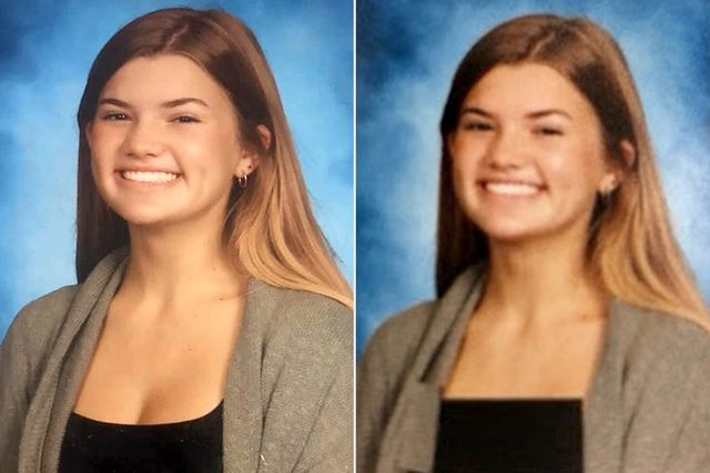 yearbook photos of girls were altered to hide their chestsriley o'keefehttpsappasanacom011359543624178731200373649961309fcredit bartram trail high school yearbook