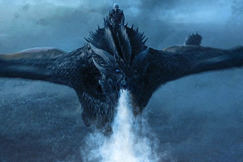 Is Viserion Dead? Here's What Happened to Game of Thrones