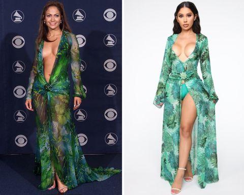 Fashion Nova Net Worth 2020.Versace Is Suing Fashion Nova Over Jennifer Lopez Grammys