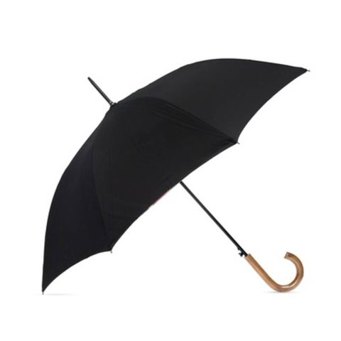paul smith zwarte paraplu