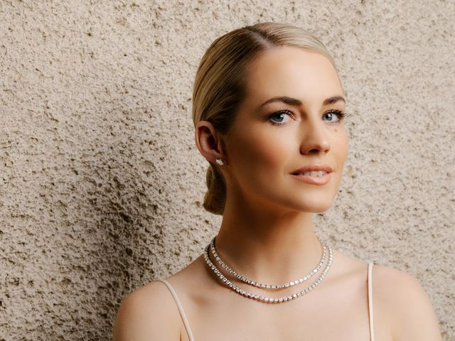 amanda hearst vrai bridal jewelry