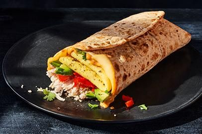 The 7 Healthiest Fast Food Breakfast Sandwiches
