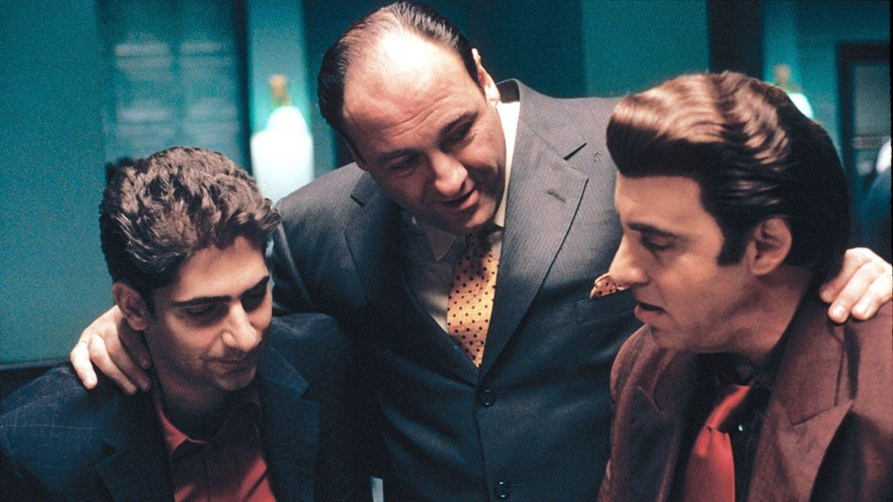 'The Sopranos' Would Never Be Made Today, Says David Chase