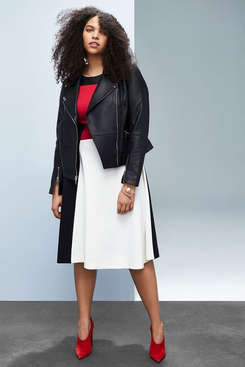 Lane Bryant X Prabal Gurung Is The Hottest Quot Plus Size