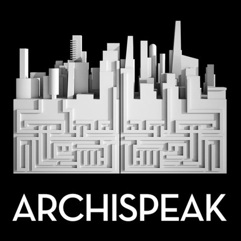 Archispeak Design  Podcast