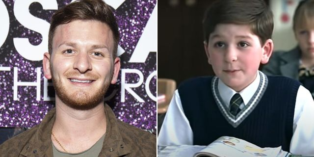 2003年公開の人気コメディ映画『スクール・オブ・ロック』に出演していた、俳優でシンガーソングライターのブライアン・ファルドゥート。そんな彼は、同作でゲイの子ども役を演じたことがきっかけで、自分自身のセクシュアリティに折り合いをつけるのが難しくなったと明らかに。