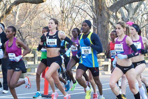 Running, Sports, Marathon, Long-distance running, Athletics, Athlete, Outdoor recreation, Recreation, Individual sports, Exercise,