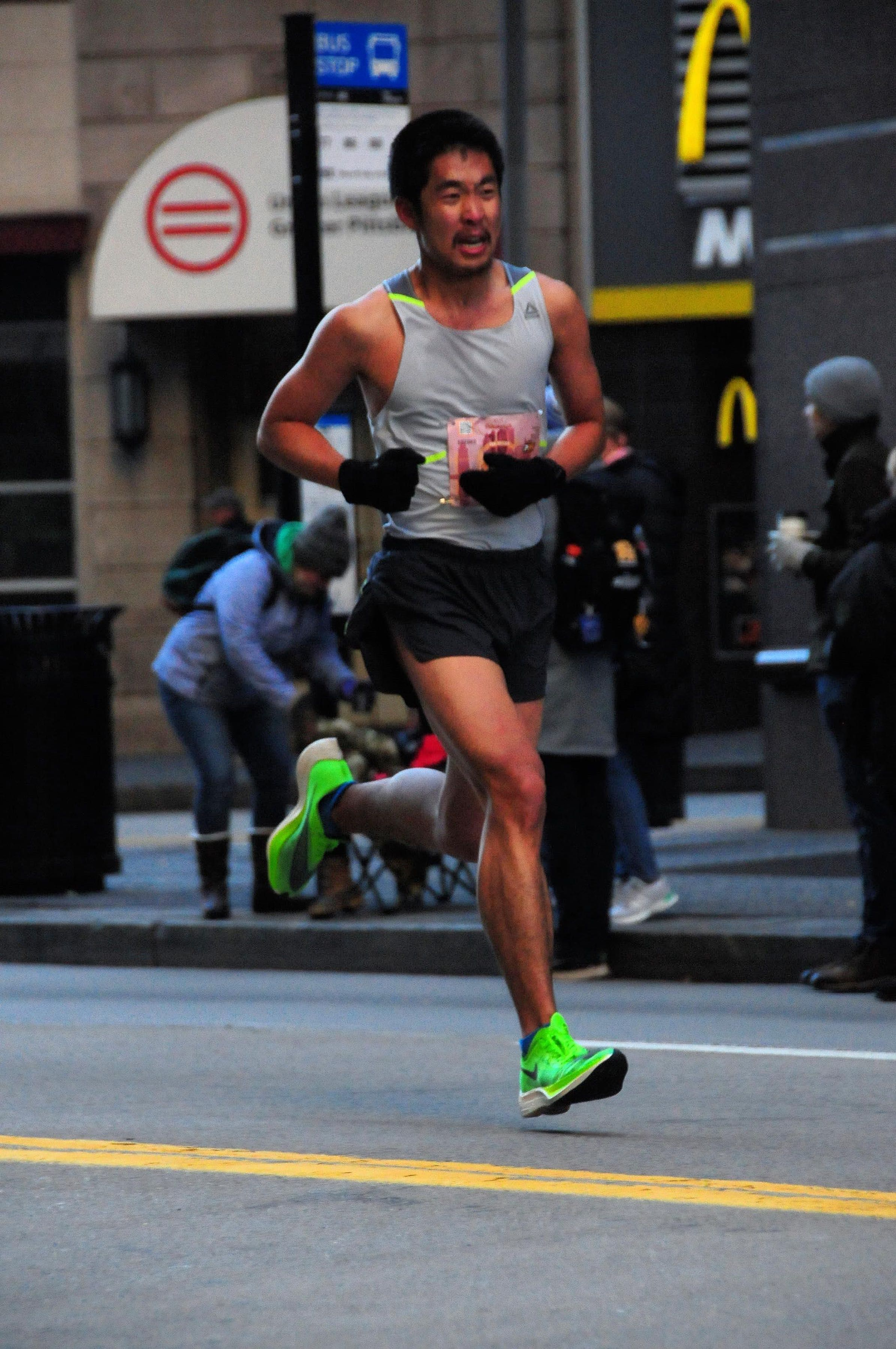 I'm a 25-Year-Old Marathoner Who Experienced COVID-19 Symptoms. Here's My Story