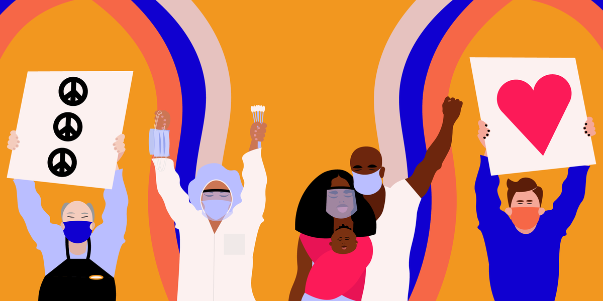 Power to the People: A Series on How We Come Together to Make Movements