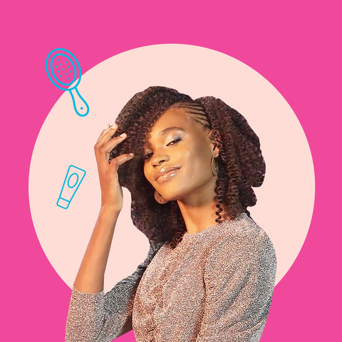 Crochet Braids 101 Your Guide To Your Next Protective Hairstyle