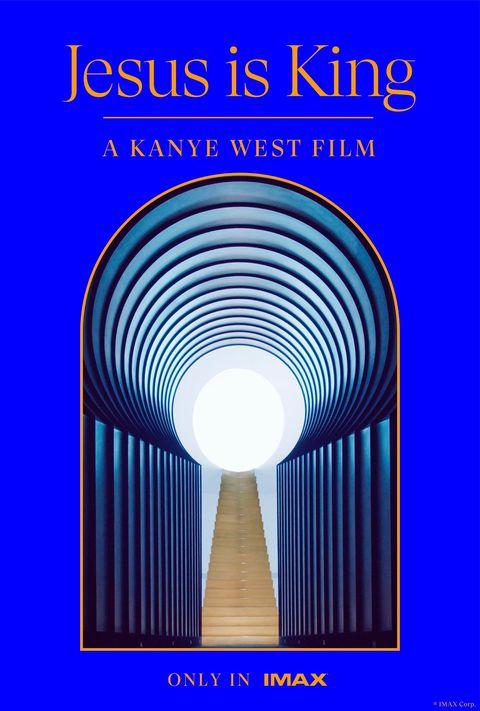 Kanye West Jesus Is King Yandhi Album Release Date