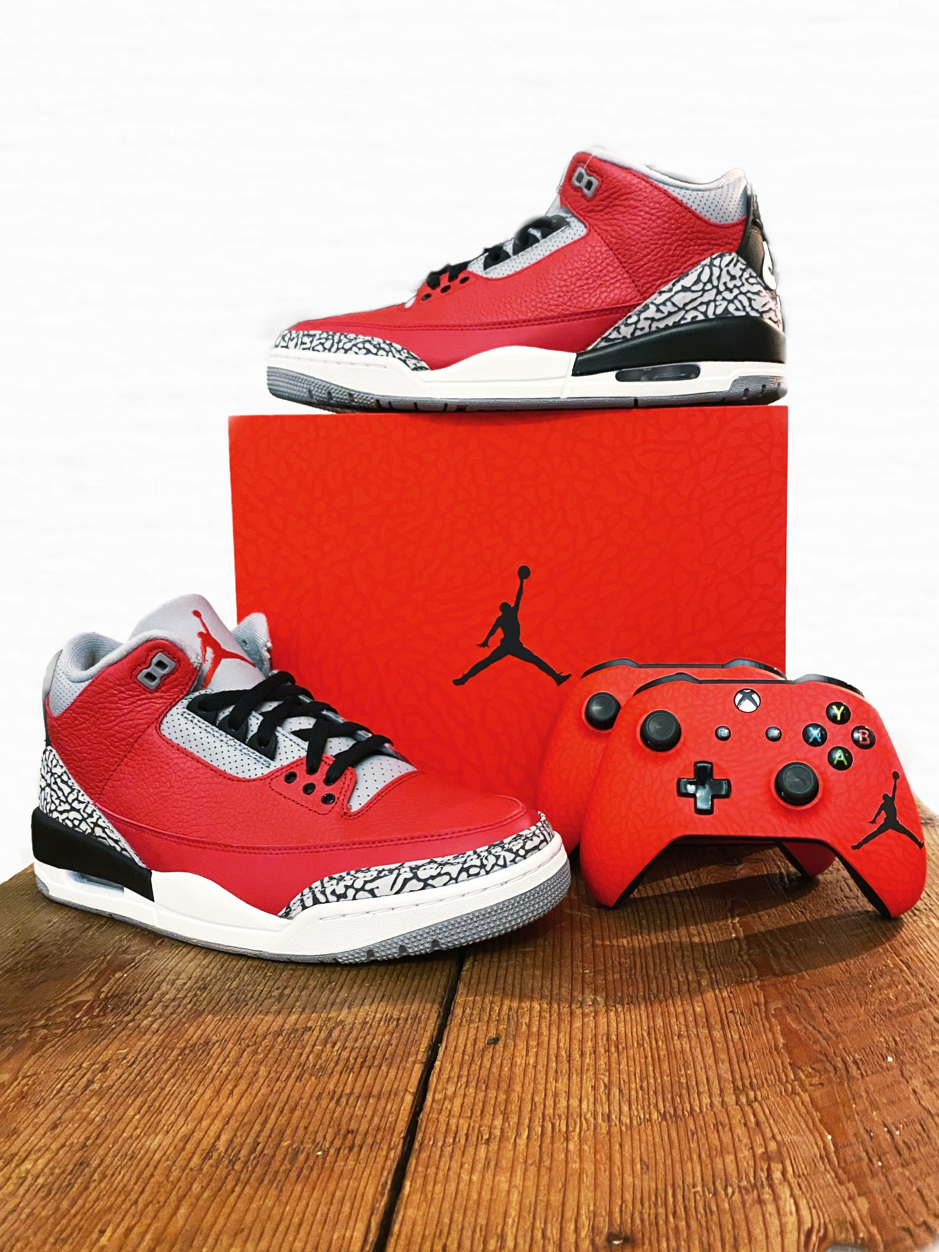 Jordan and Xbox's New 2020