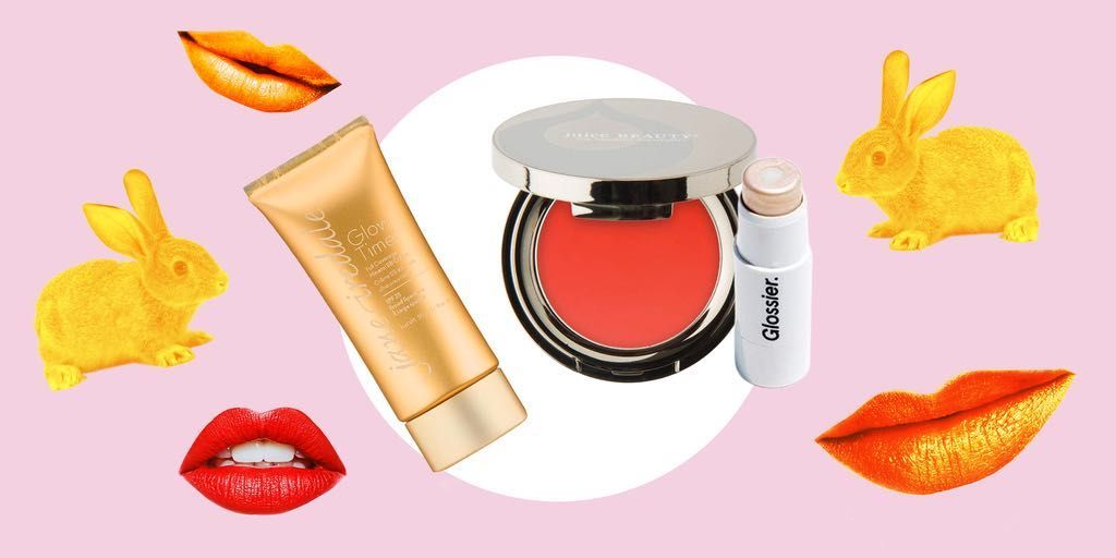 7 Cruelty-Free Makeup Products That You'll Feel Good About Using