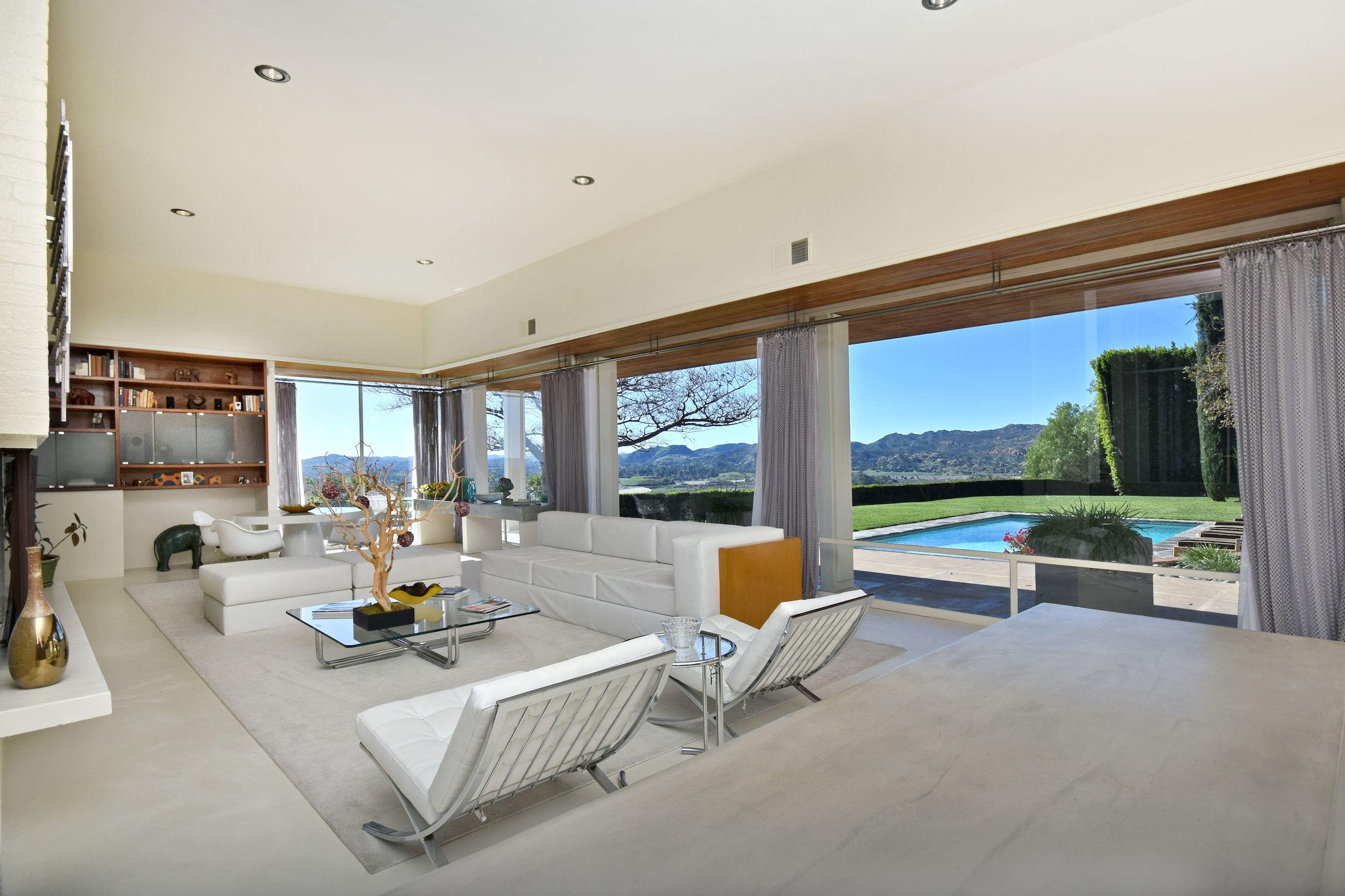 Frank Sinatra Byrdview House For Sale
