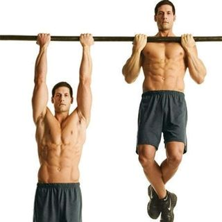 Wat is beter: de pull-up of de chin-up?