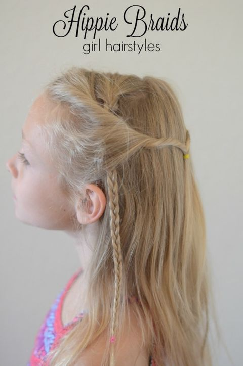 Remarkable 20 Easy Kids Hairstyles Best Hairstyles For Kids Natural Hairstyles Runnerswayorg