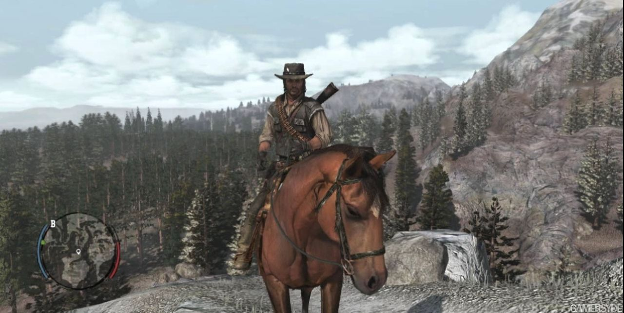 Does This 'Red Dead Redemption 2' Glitch Suggest An Original Remake Is On The Way?