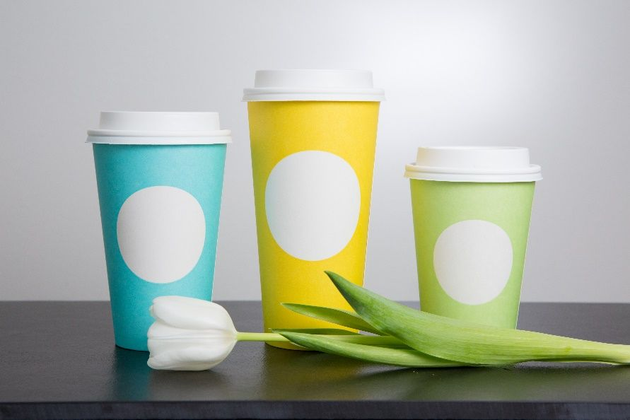 Starbucks spring cups press release
