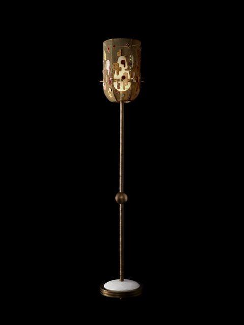 Light fixture, Lighting, Lighting accessory, Lampshade, Light, Lamp, Ceiling fixture, Interior design, Candle holder, Floor,