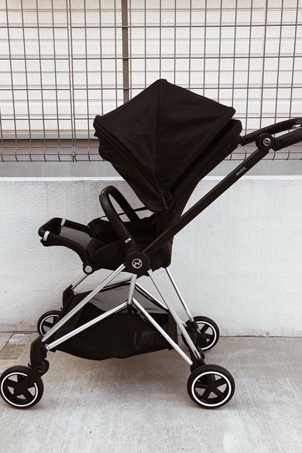 Baby carriage, Product, Baby Products, Black, Material property, Font, Beige, Furniture, Black-and-white, Monochrome,