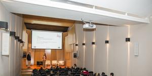 Emprendedores en Franquicia 2018