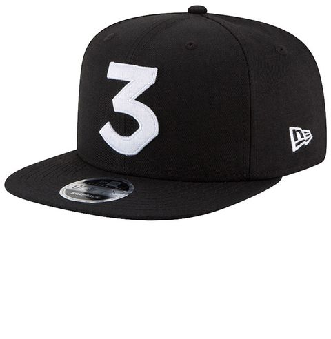 Chance the Rapper 3 Hats Are On Sale at Lids 8706c4607e3
