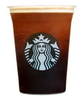 Healthy Starbucks drinks: 17 Starbucks drinks under 100 ...