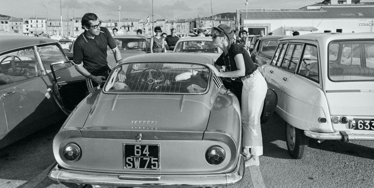 Four Rare Ferraris Hitting the Auction Block This Summer