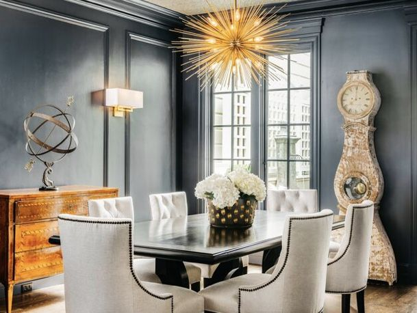 Inside the Newly Renovated Home of a San Francisco Sophisticate