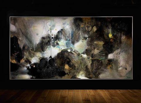 蘇富比全新現代藝術晚間拍賣拍品「星光熠熠」!畢卡索、常玉、朱德群重新定義當代藝術標準