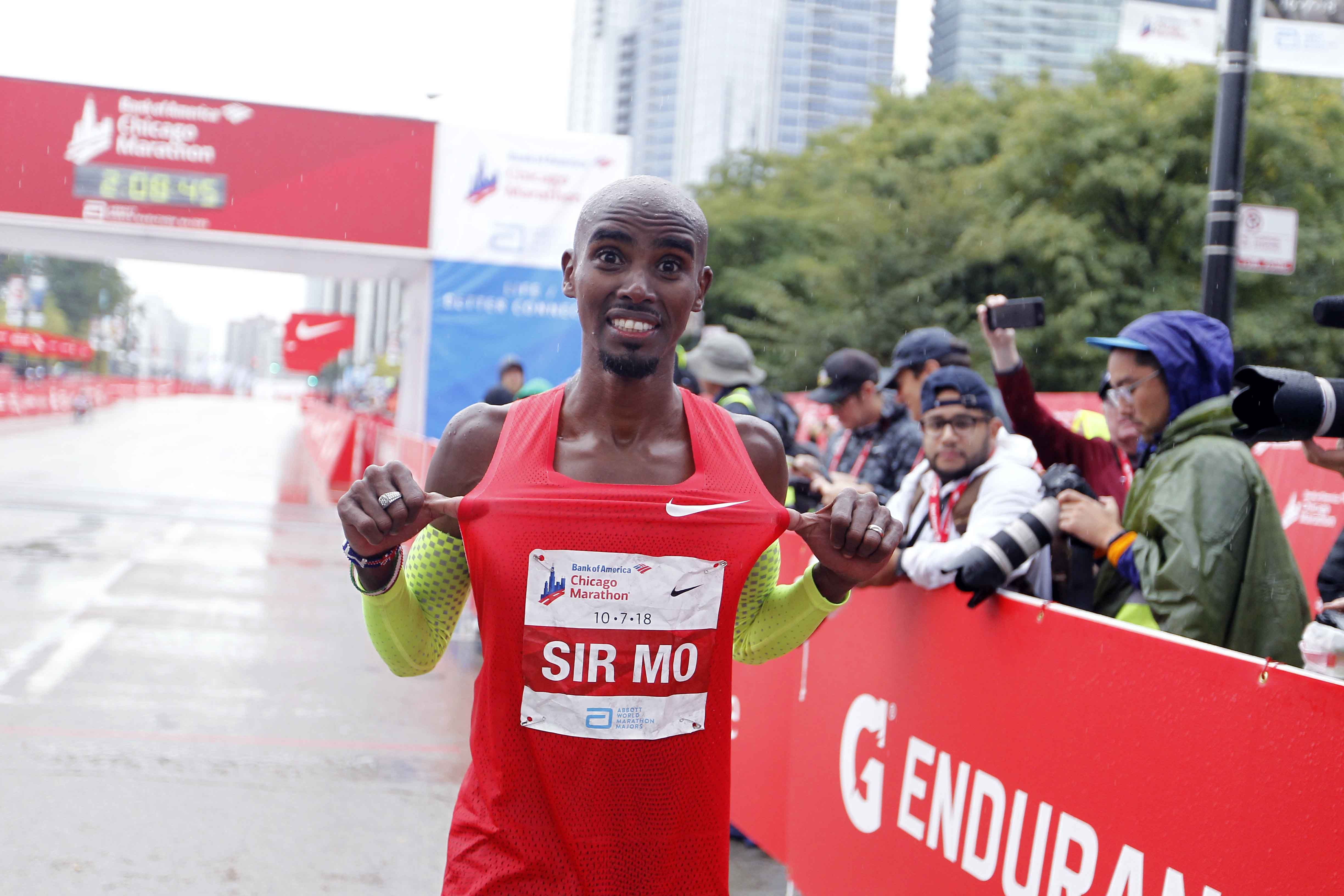 cf123cd71a97  Sir Mo  Wins the Chicago Marathon
