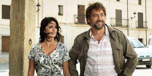 """Penélope Cruz y Javier Bardem en """"Todos lo saben"""""""