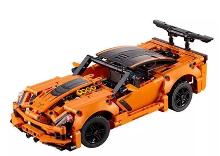 Treat your dad to these amazing LEGO sets this Father's Day